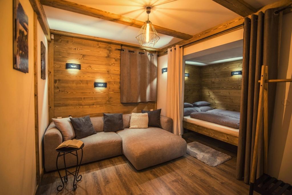 Chata Pri Potoku - bedroom No.5