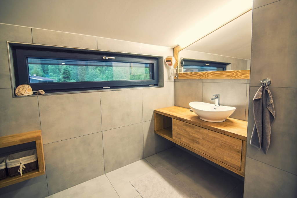 Chata Pri Potoku - bathroom No.2
